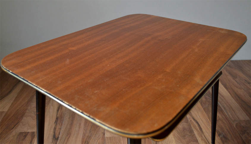 1960s Formica Coffee Table Vintro : formica coffee table 4 from www.shopvintro.co.uk size 845 x 485 jpeg 320kB